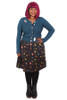 Every Body Clementine Cardi Capital Blue