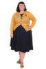 Every Body Clementine Cardi Liquid Gold