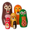 OMM Design - Animal Nesting Dolls