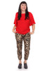Every Day Peta Pant Spot the Leopards