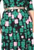Every Body Winnie Dress Folk Floral