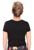 Every Body Active Louise Tee Black