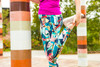 Every Body Lane Leggings Postcards