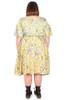 Every Body Valentina Skirt Midi Blossom Babies.