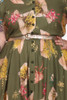 Every Body Saski Dress Borrowed Wattle