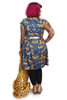 EB Jessie Dress Jungle Leopards