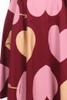 EB Valentina Skirt Heartbreak High Midi