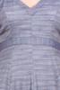 EB Farrah Dress Lurex Spot