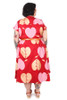 EB Saski Dress Heartbreak High