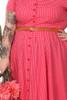 EB Saski Dress Picnic Plaid
