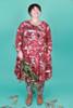 Ripley Reversible Dress Lorikeets Breakfast