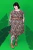 Jessie Dress Leopard