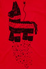 Pinata Red Kids T