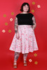 Valentina Skirt Midi Pass the Pasta