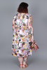 Velma Dress Cotton Tail.