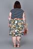 Sunset Skirt Cotton Tail