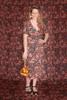 Winnie Reversible Dress Primrose Floral