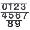 Omm Design - Number & Symbols Banner
