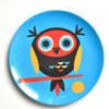 OMM Design Owl Plate