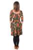 Sybil Dress Laugh Kookaburra.