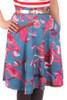 Rizzo Skirt Laugh Kookaburra - LUCKY LAST ONE LEFT - SMALL