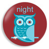 Night Owl Plate - Jane Jenni