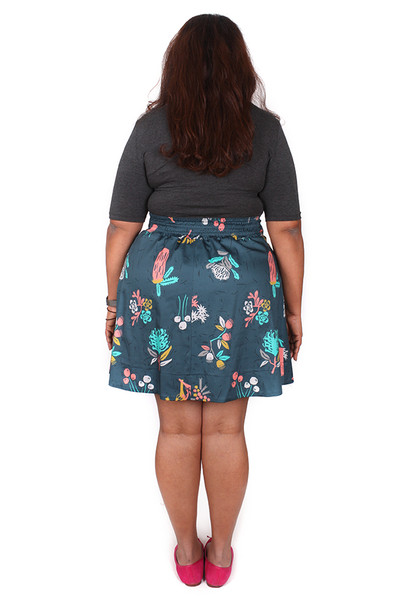 Every Body Julia Skirt Bushwalk