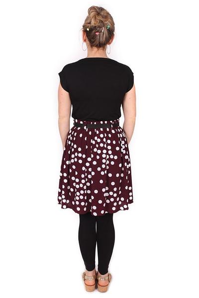 Patsy Skirt 50s Spot