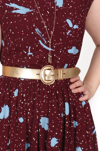 Edie Dress Kismet - LUCKY LAST SIZE LEFT - XL