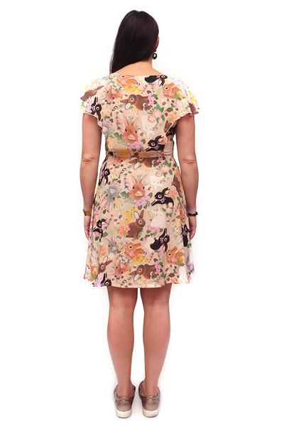 Stevie Dress CottonTail