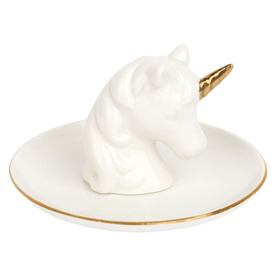 Unicorn Trinket Tray