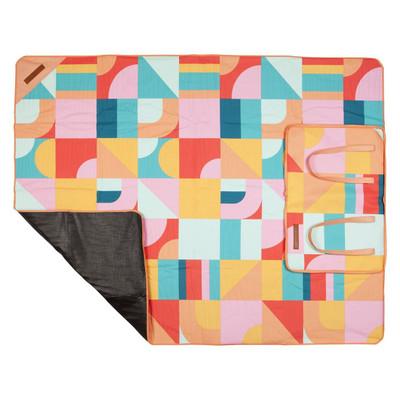 Picnic Blanket Islabomba