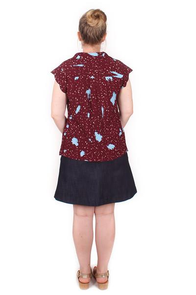Shirley Shirt Kismet