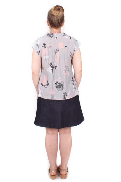 Shirley Shirt Bushwalk