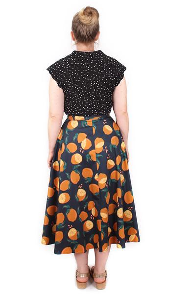Shirley Shirt I see spots