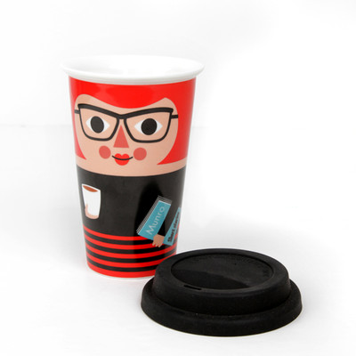 OMM Travel Cup Lady 1