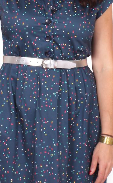 Every Body Trixie Dress Confetti