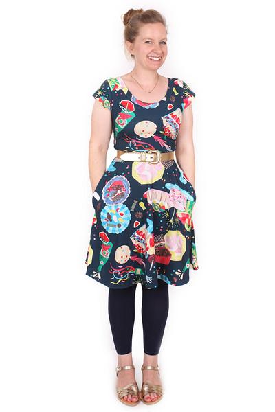 Sybil Dress Celebrations