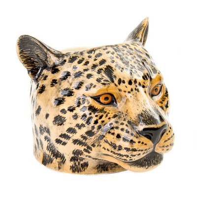 Leopard Face Egg Cup.