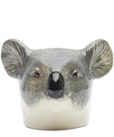 Koala Face Egg Cup.