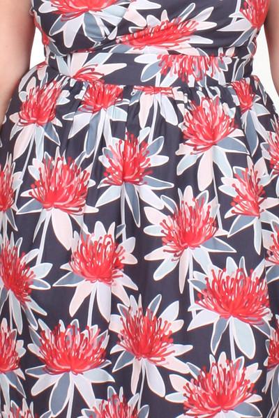 Holly Dress Tree Waratah