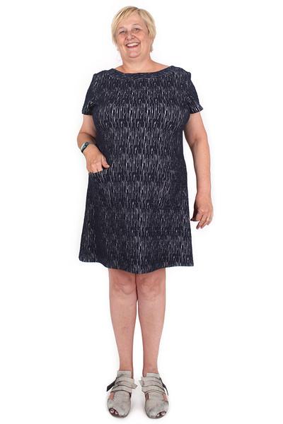 Every Body Penelope Dress Linear