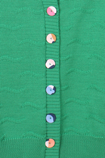 Every Body Clementine Cardi Picture Book Grn