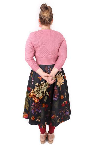 Every Body Valentina Skirt The Botanist