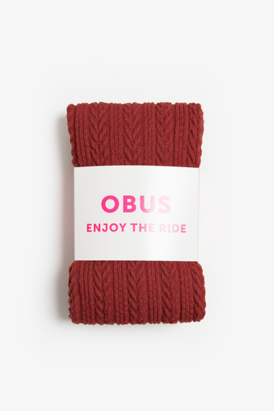Obus Oxide Stockings Wool