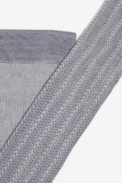Obus Granite Stockings Cotton.