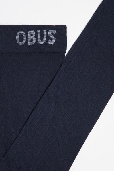 Obus Ink Stockings Cotton