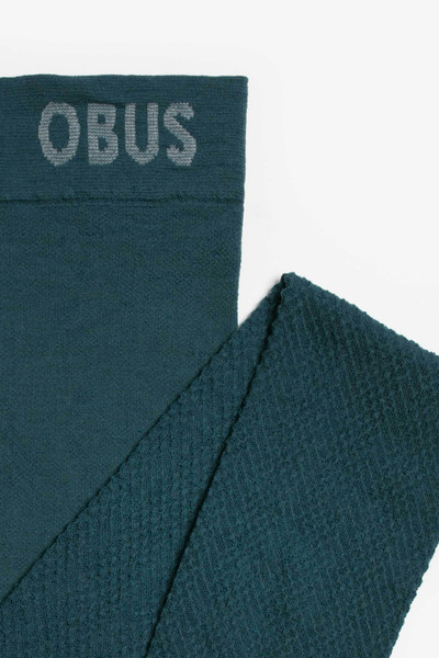 Obus Opal Stockings Wool