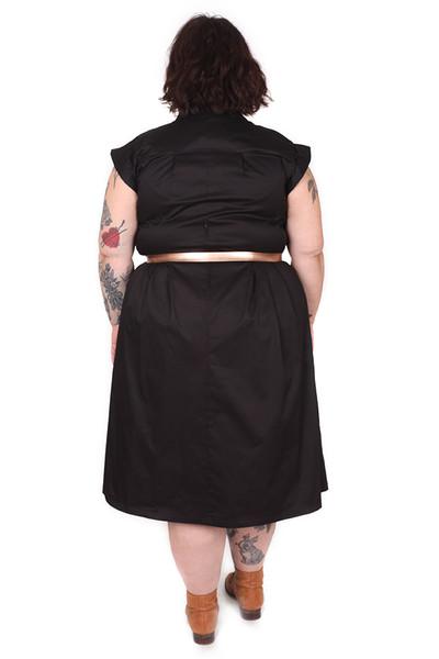 Every Body Trixie Dress Black