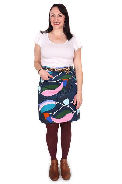 Every Body Kenzi Skirt Party Gum